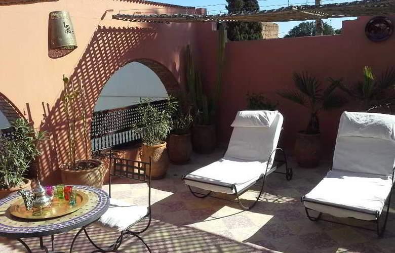 Maison Arabo-Andalouse - Room - 55