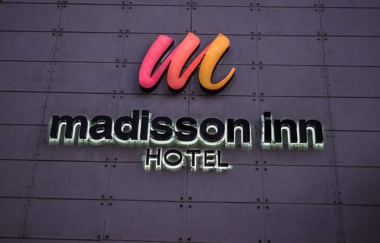 Madisson Inn Cartagena - Hotel - 0