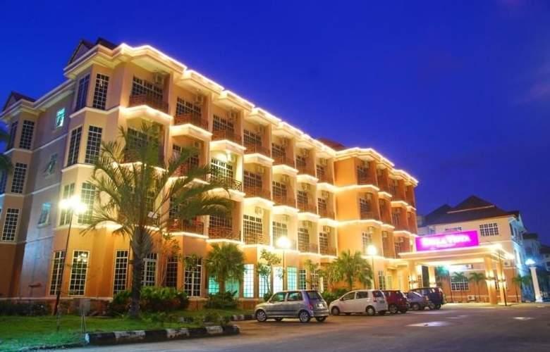 Bella Vista Hotel Langkawi - Hotel - 0