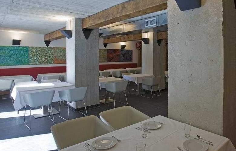 Tximista - Restaurant - 5
