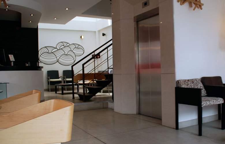 Usaquen Art Suites - Hotel - 0