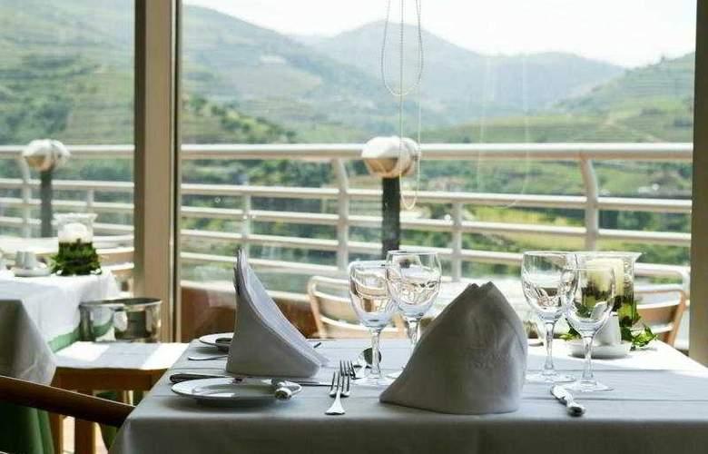 Regua Douro - Restaurant - 3