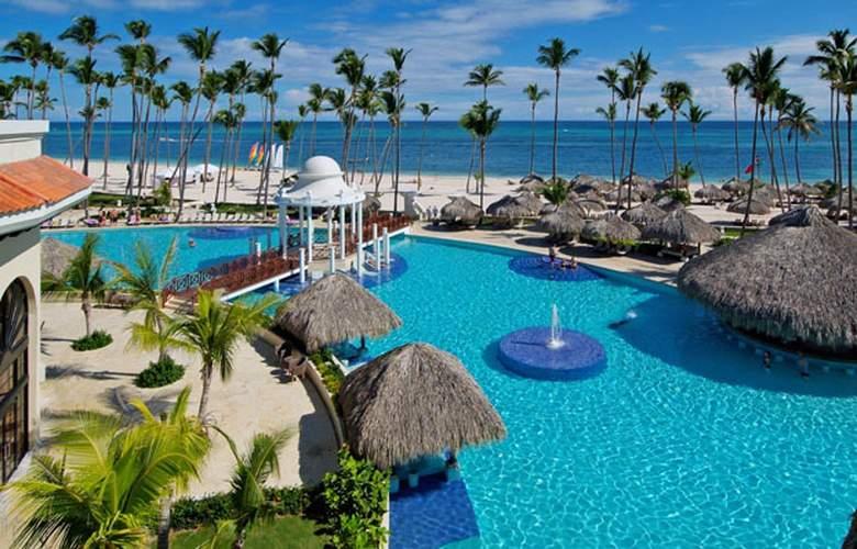 Paradisus Palma Real Resort - Pool - 19