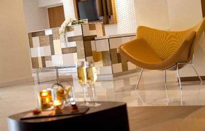 Hotel Renaissance Aix En Provence - General - 1