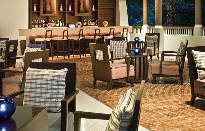 Dusit Thani Krabi Beach Resort  - Bar - 18