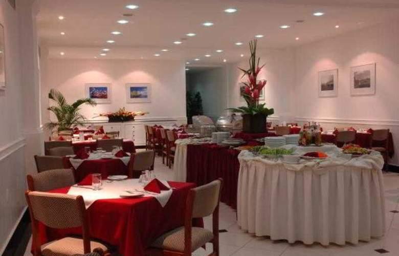 Regente Belem - Restaurant - 36