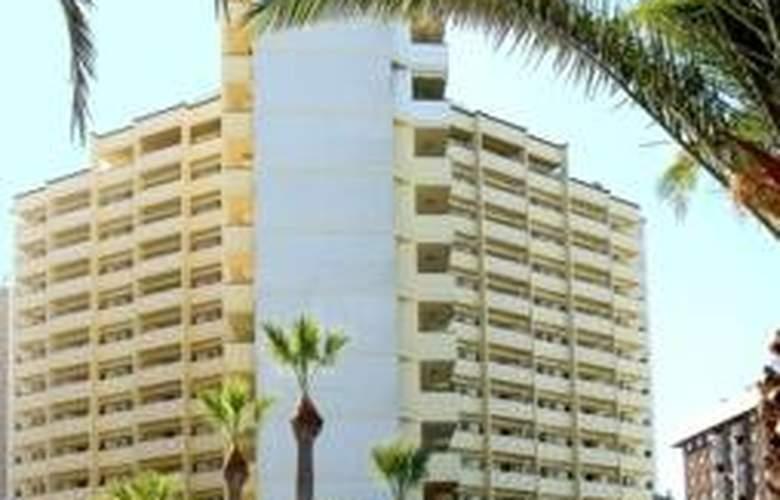 Teneguia - Hotel - 0