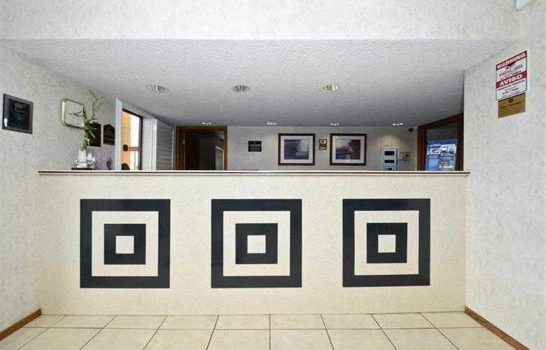 Best Western Sunland Park Inn - Hotel - 71