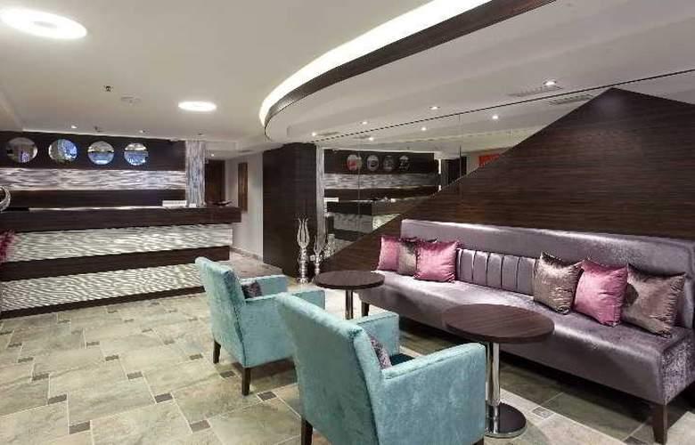 Derpa Suite Hotel Osmanbey - General - 0