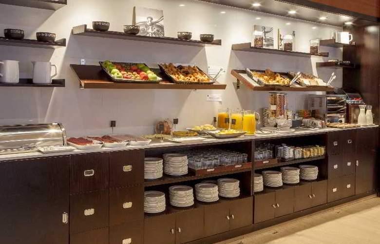 Sercotel AB Arganda - Restaurant - 25