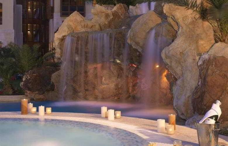 Jordan Valley Marriott Resort & Spa - Sport - 10