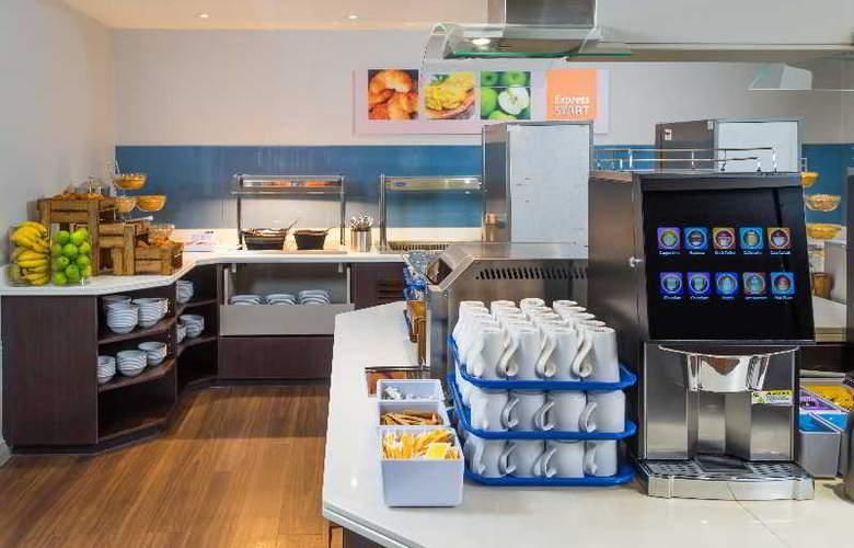 Holiday Inn Express Wandsworth Battersea - Restaurant - 12