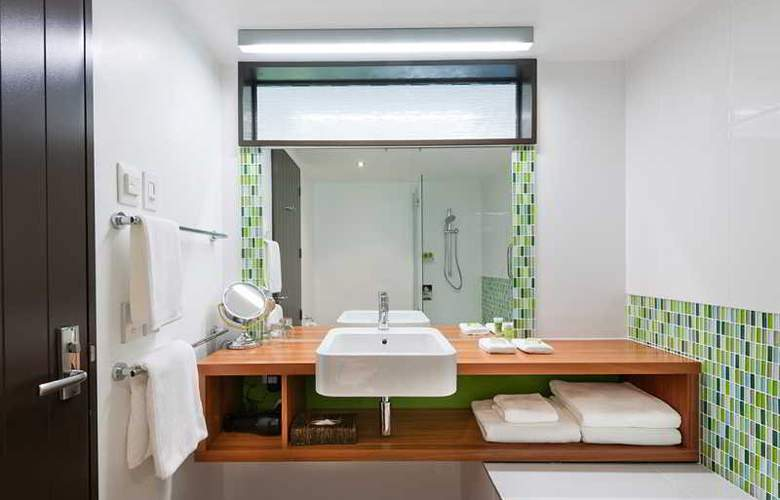 Te Waonui Forest Retreat - Room - 7
