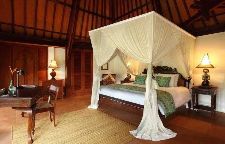 Warwick Ibah Luxury Villas & Spa - Room - 4