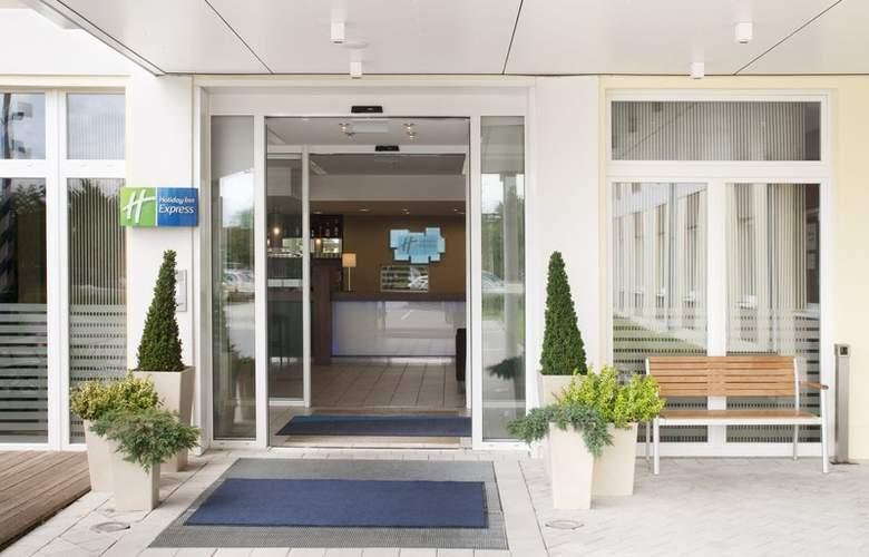 Holiday Inn Express Munich Airport Hotel - Building - 4