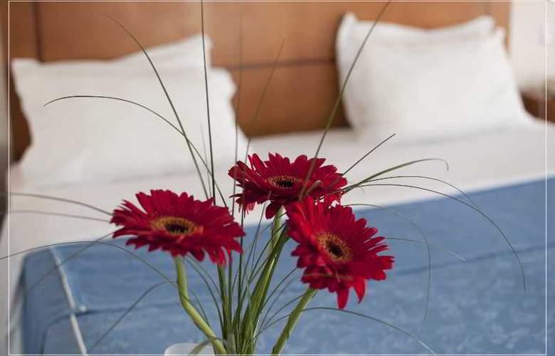 Água Hotels Nelas Parq - Room - 4