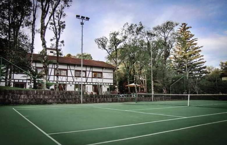 Bavaria Sport Hotel - Sport - 87