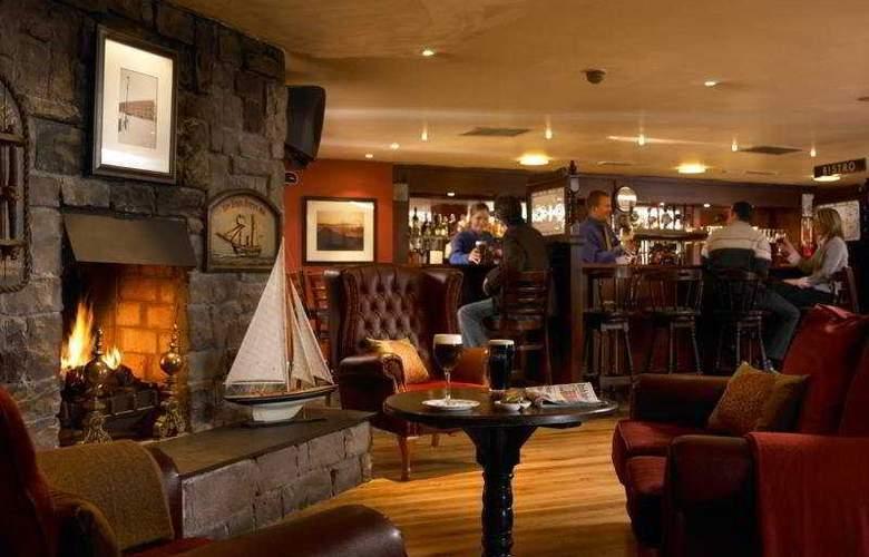Carlton Atlantic Coast Hotel & Spa - Bar - 2