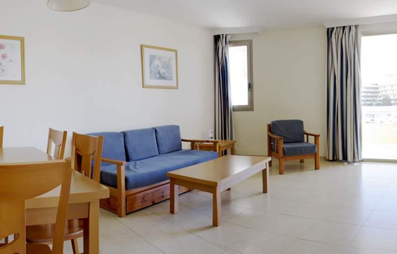 Neptuno Aparthotel - Room - 2