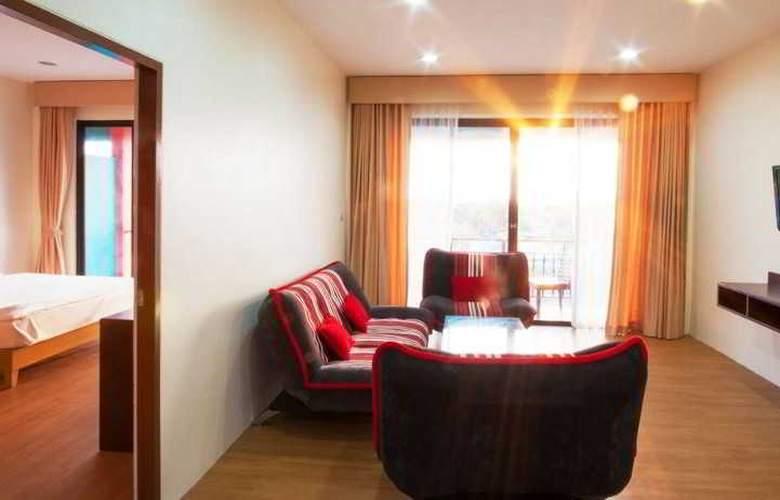 Xanadu Beach Resort - Room - 10