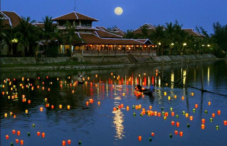 Hoi An Beach Resort - General - 1