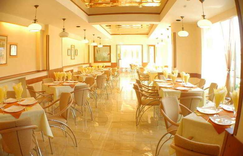 City Center Brasov - Restaurant - 8
