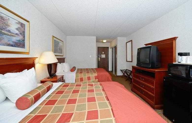 BEST WESTERN Hospitality Hotel - Hotel - 7