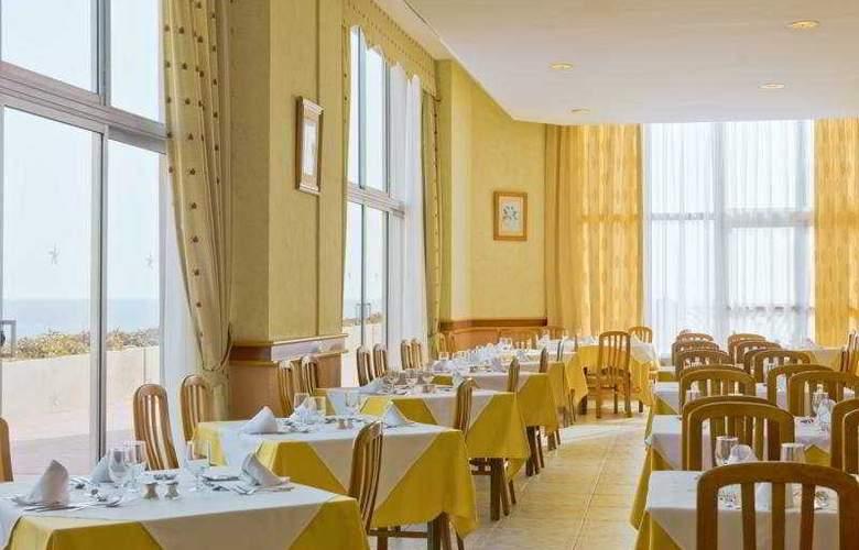 Iberostar Bouganville Playa - Restaurant - 7