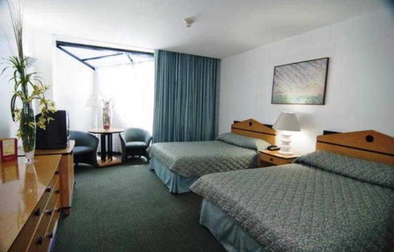 Chacao Cumberland - Room - 4