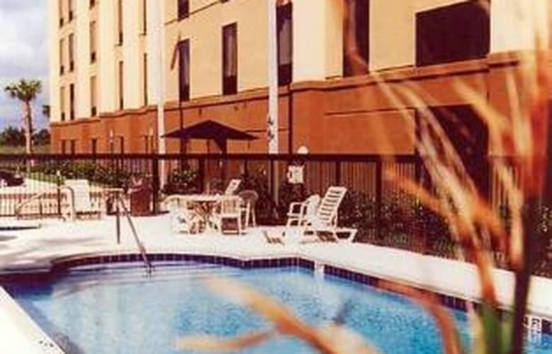 Hampton Inn & Suites Port St. Lucie West - Sport - 0