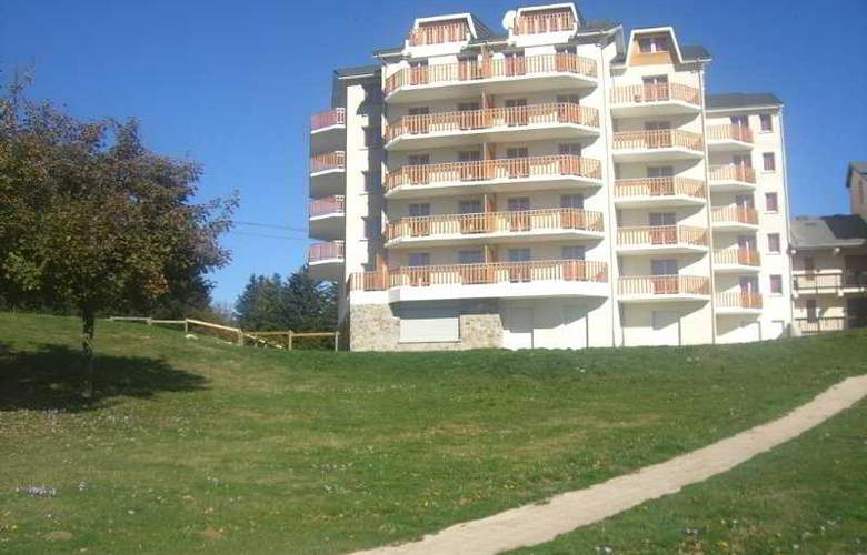 Residence Nemea les Grands Ax - Hotel - 2