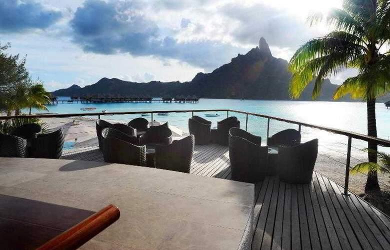 Le Meridien Bora Bora - Bar - 79