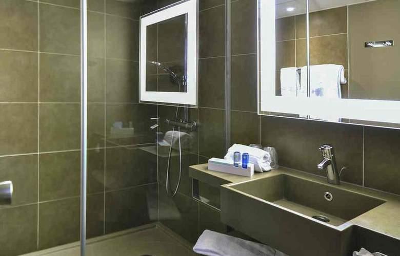 Novotel Nantes Carquefou - Room - 41