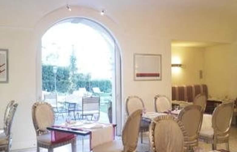Villa la Vedetta - Restaurant - 3