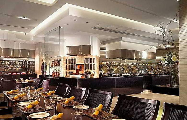 Shangri-La Jakarta - Restaurant - 8