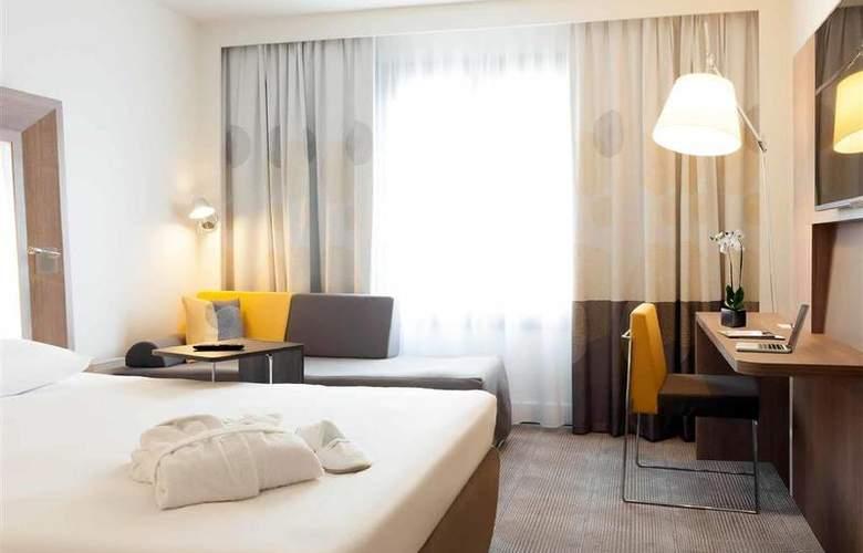 Novotel Le Havre Centre Gare - Room - 13