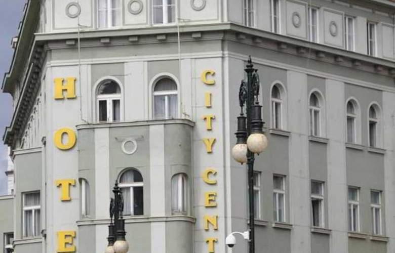 City Centre - Hotel - 4