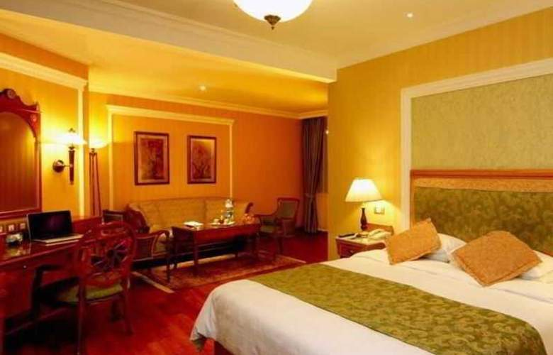 The Oberoi Hotel - Room - 9