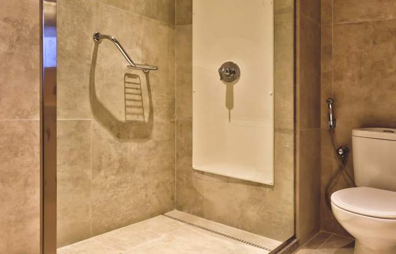 Bugan Paiva by Blue Tree Hotels - Room - 12