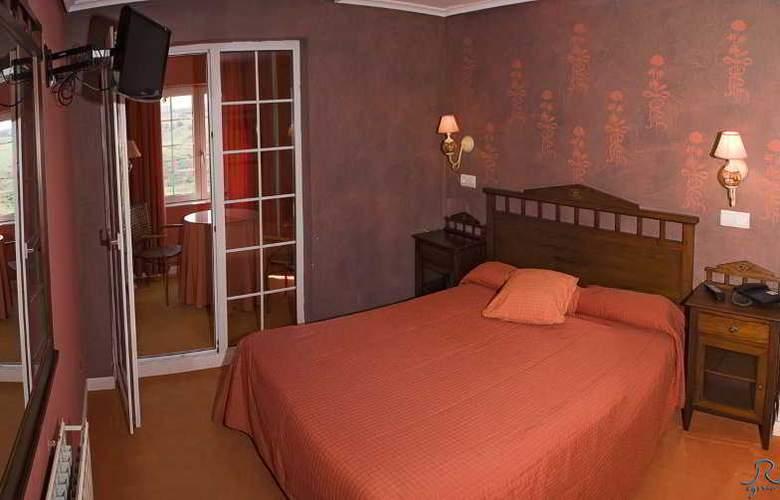 Arha Villa de Suances (antes Arha Albatros) - Room - 8