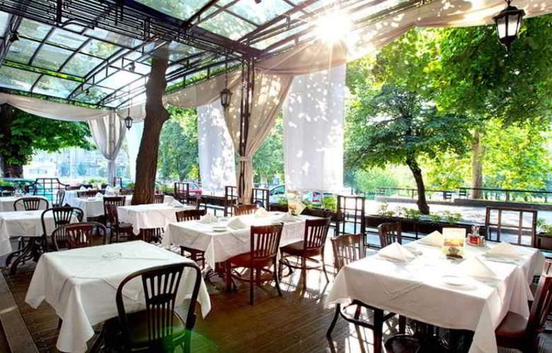 Villa Manjez - Restaurant - 5