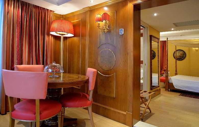 HOMS HOTEL - Room - 45