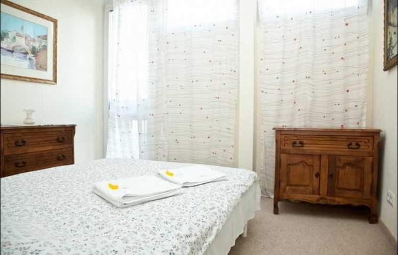 P&O Apartments Grzybowska 2 - Room - 11