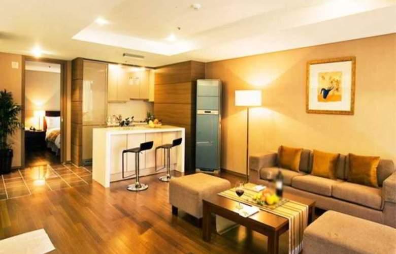 Kunoh Seacloud Hotel - Room - 12