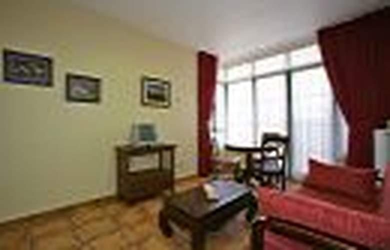 Apartamentos Villa de Cabrales - Room - 3
