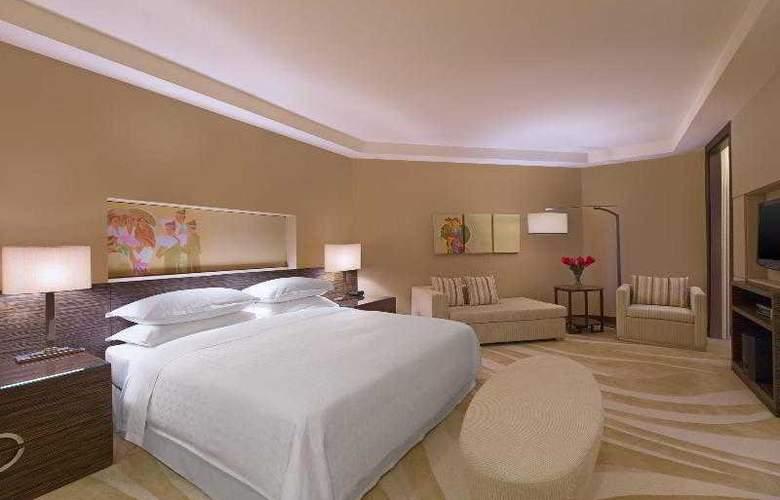 Sheraton Nha Trang Hotel and Spa - Room - 79
