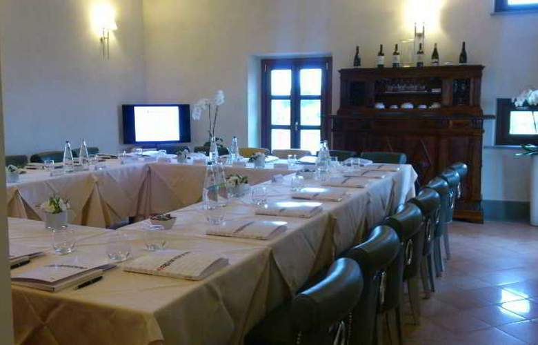 Villa Tolomei - Conference - 5
