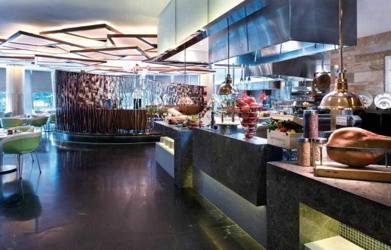 Millennium Hongqiao - Restaurant - 31