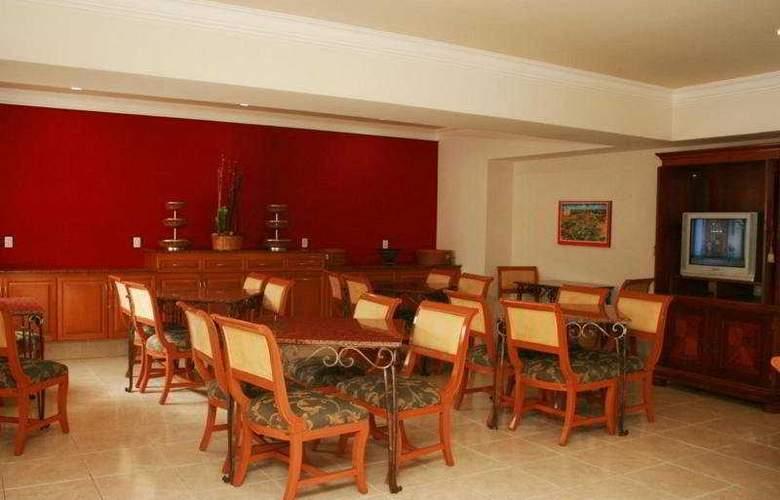 Zar Guadalajara - Restaurant - 10