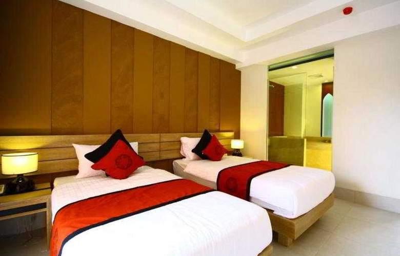 The Small Resort - Room - 7